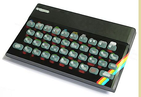 The Sinclair Spectrum